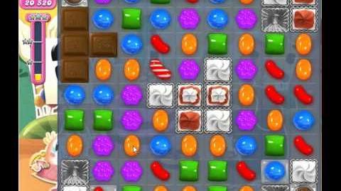 Candy Crush Saga Level 692