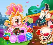 Carnival Parade promo pic