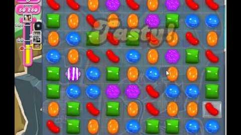 How to beat Candy Crush Saga Level 28 - 2 Stars - No Boosters - 61,440pts