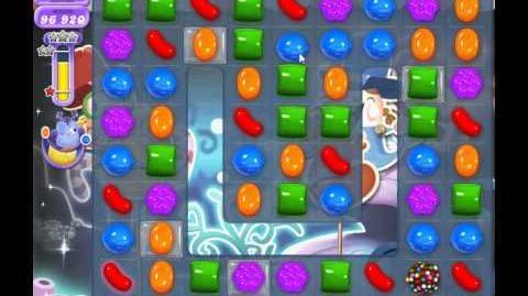 Candy Crush DREAMWORLD Level 310