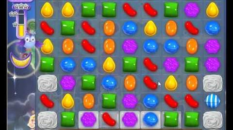 Candy Crush Saga Dreamworld Level 51 (Traumland)