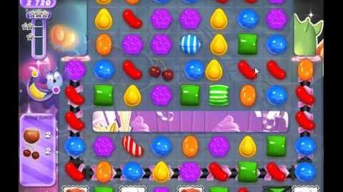 Candy Crush Saga Dreamworld Level 579 (Traumwelt)