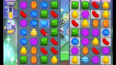 Candy Crush Saga Dreamworld Level 70 (Traumwelt)