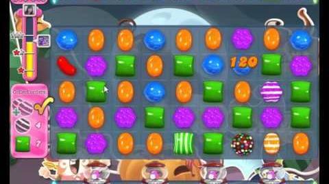 Candy Crush Saga Level 1304 Hard Level NO BOOSTER Newest Version,3 Stars