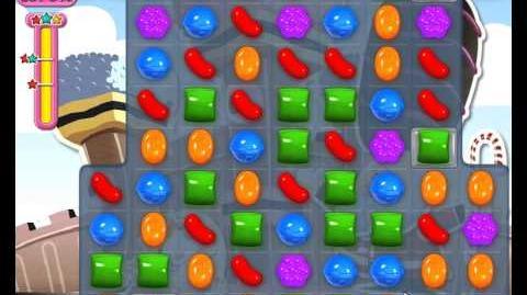 Candy Crush Saga Level 386