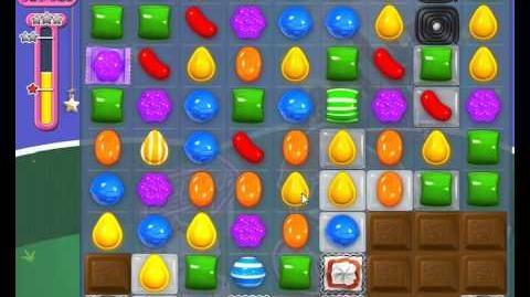 Candy Crush Saga Level 399-1
