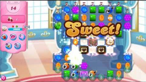 Candy Crush Saga - Level 4009 - No boosters ☆☆☆