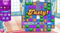 Candy Crush Saga - Level 4687 - No boosters ☆☆☆