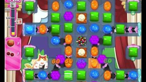 Candy Crush Saga LEVEL 2308 NO BOOSTERS (new version)