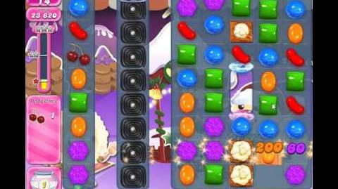 Candy Crush Saga Level 1396