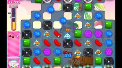 Candy Crush Saga Level 2118 - NO BOOSTERS