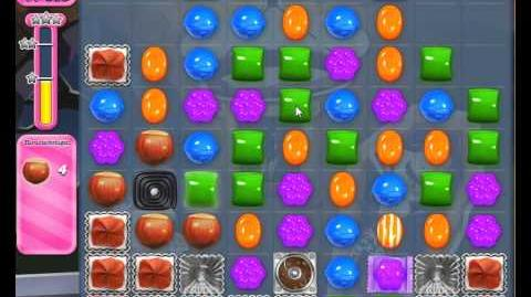 Candy Crush Saga Level 230