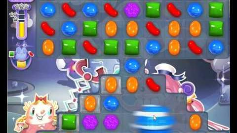 Candy Crush Saga Dreamworld Level 89 (Traumwelt)