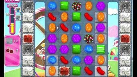 Candy Crush Saga LEVEL 1764