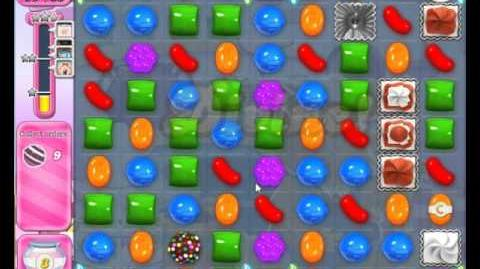 Candy Crush Saga Level 1321 NO BOOSTER (Newest Version)