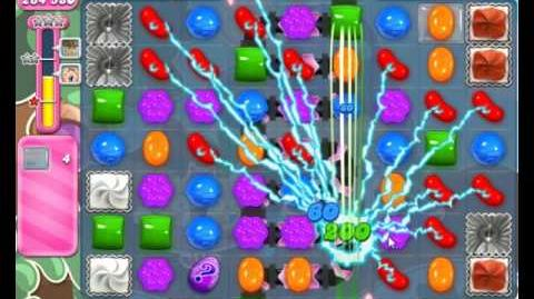 Candy Crush Saga Level 1685 NO BOOSTER (2nd Version)