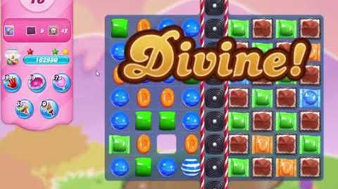 Candy Crush Saga Level 3908 NO BOOSTERS