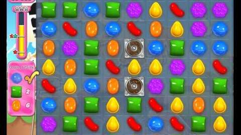 Candy Crush Saga Level 730 NO BOOSTER