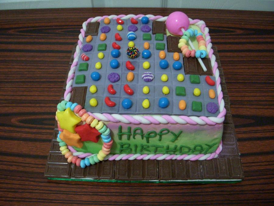 Image Candybirthdaycakejpeg Candy Crush Saga Wiki FANDOM