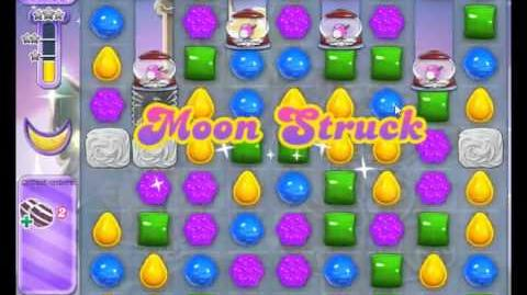 Candy Crush Saga Dreamworld Level 263 (Traumwelt)