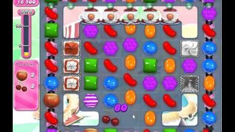 Candy Crush Saga Level 1059