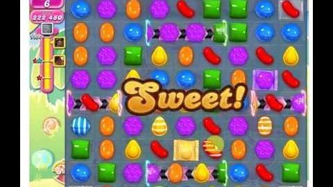 Candy Crush Saga Level 625-0