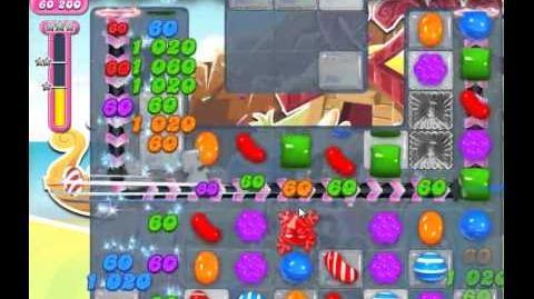 Candy Crush Saga Level 787