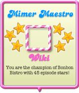 Mimer Maestro