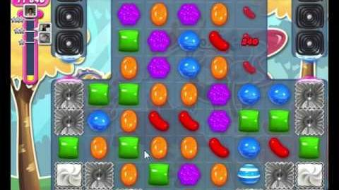 Candy Crush Saga LEVEL 2432 NO BOOSTERS