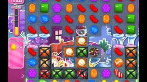 Candy Crush Saga Level 1239