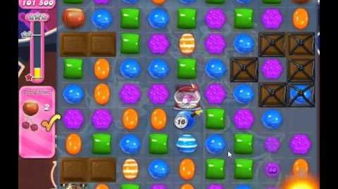 Candy Crush Saga Level 1484