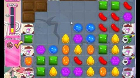 Candy Crush Saga Level 349