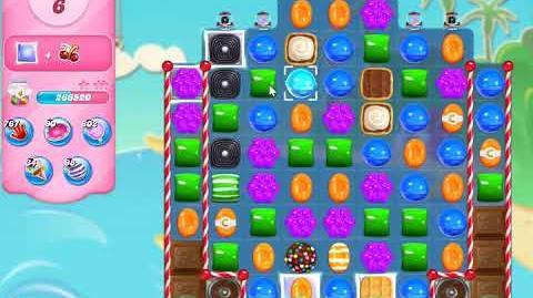 Candy Crush Saga Level 4039 NO BOOSTERS