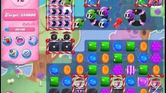 Candy Crush Saga Level 4813 - NO BOOSTERS SKILLGAMING ✔️