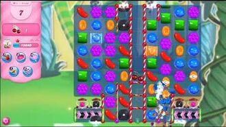 Candy Crush Saga - Level 4130 - No boosters ☆☆☆