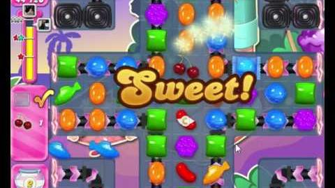 Candy Crush Saga LEVEL 2130 NO BOOSTERS