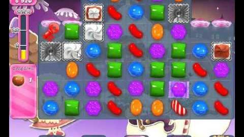 Candy Crush Saga Level 1388