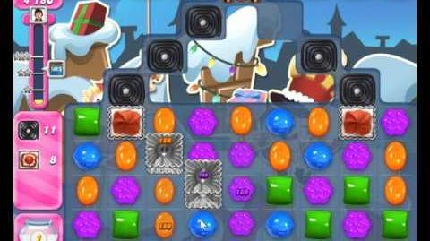 Candy Crush Saga Level 2173 NO BOOSTER