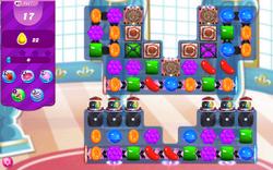 Level 3527 V5 HTML5