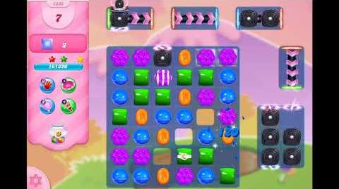Candy Crush Saga - Level 2860 - with boosters ☆☆☆