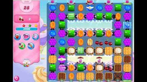 Candy Crush Saga - Level 3503 - No boosters ☆☆☆