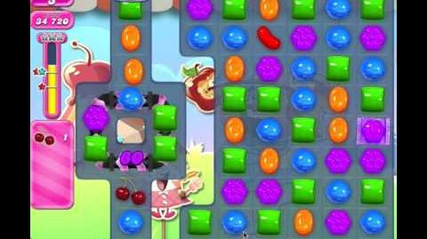 Candy Crush Saga 1792 BOOTER *** 50 960