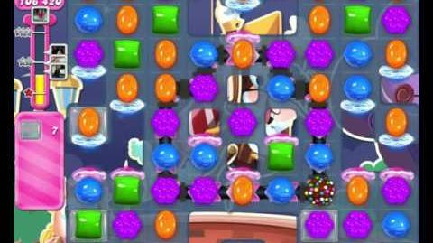 Candy Crush Saga LEVEL 2194 NO BOOSTERS