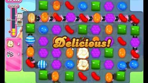 Candy Crush Saga Level 1795 NO BOOSTER