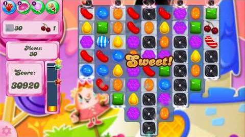 Candy Crush Saga Level 2543