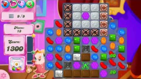Candy Crush Saga Level 2575 NO BOOSTERS