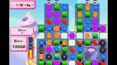 Candy Crush Saga Level 2769 NO BOOSTERS 2Star 2700plus Group Update 131017