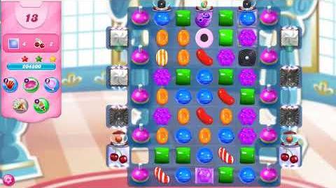 Candy Crush Saga Level 3265 NO BOOSTERS