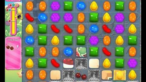 Candy Crush Saga - 744 No Boosters
