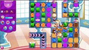 Candy Crush Saga - Level 4155 - No boosters ☆☆☆